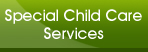 Pre-primary Special Education Service
