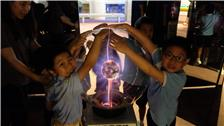 Visit The Science Museum